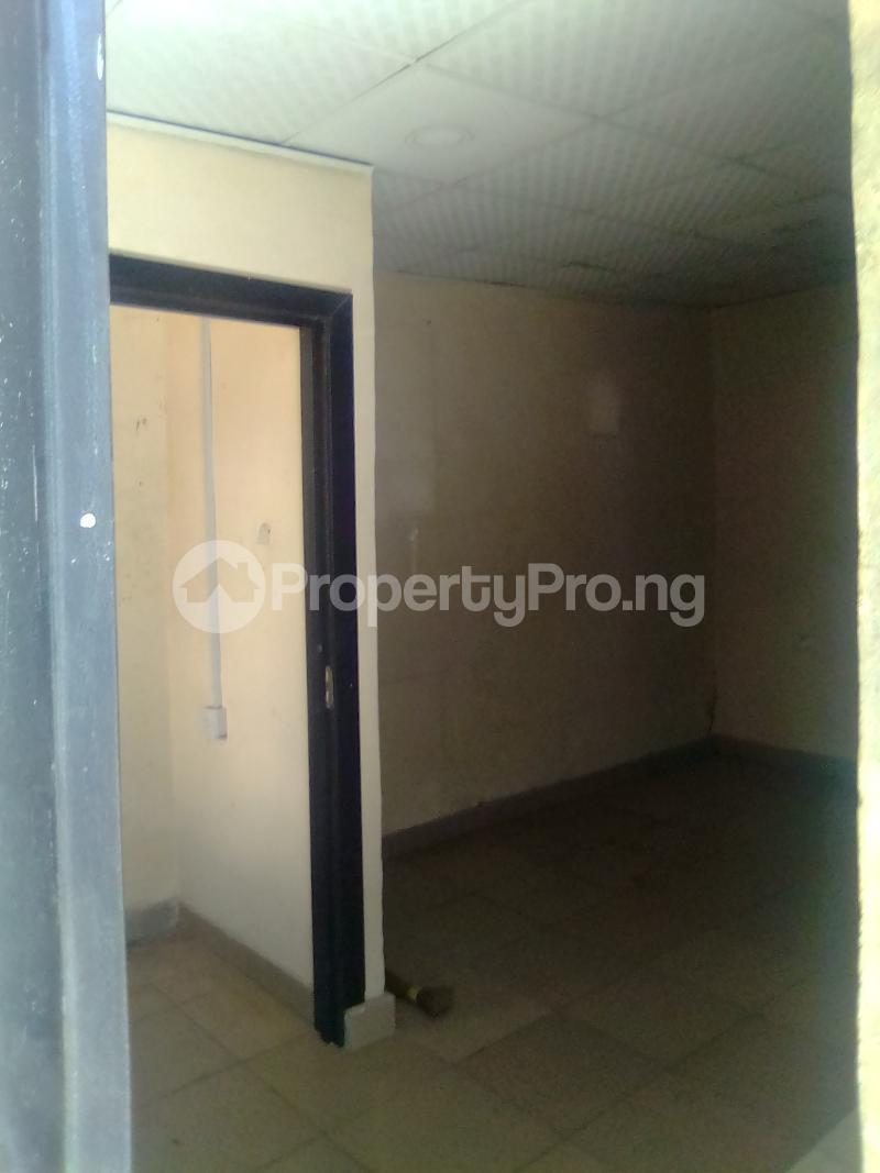 1 bedroom mini flat  Mini flat Flat / Apartment for rent Alaka Estate Surulere Lagos - 7