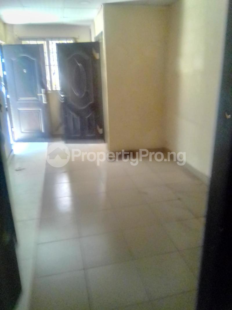 1 bedroom mini flat  Mini flat Flat / Apartment for rent Alaka Estate Surulere Lagos - 3