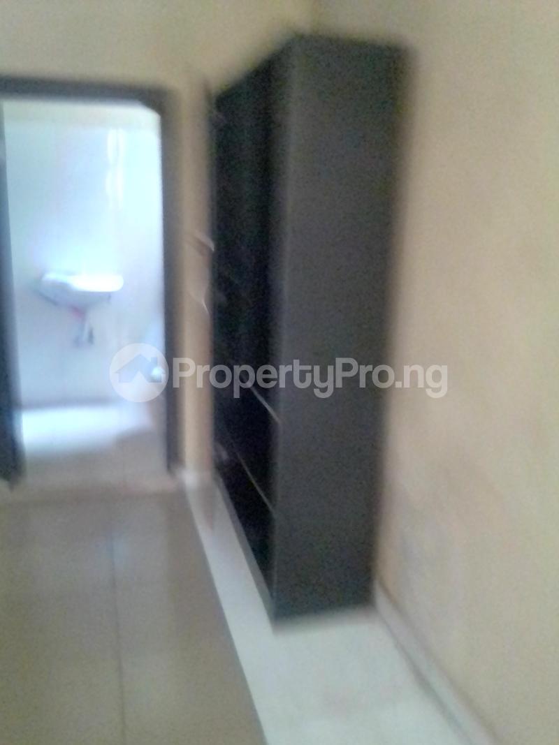1 bedroom mini flat  Mini flat Flat / Apartment for rent Alaka Estate Surulere Lagos - 4