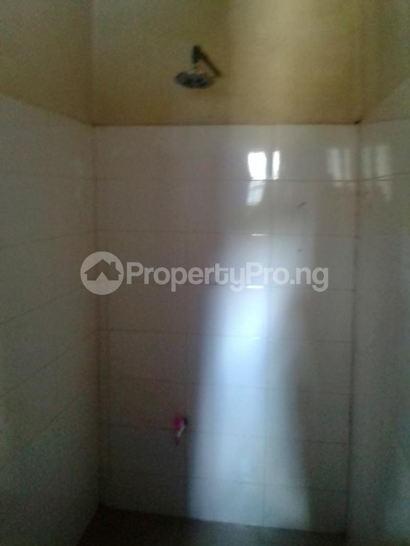 1 bedroom mini flat  Mini flat Flat / Apartment for rent Alaka Estate Surulere Lagos - 2