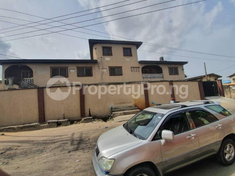 3 bedroom Blocks of Flats House for sale Ketu Lagos - 0