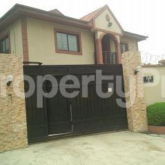 Blocks of Flats House for sale Apollo Estate Ketu Lagos - 0