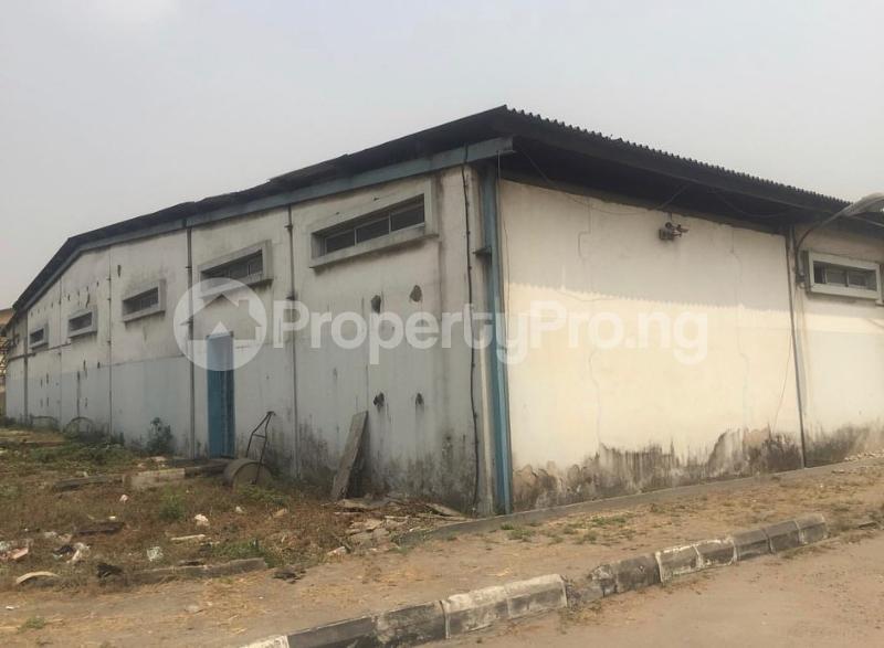 Warehouse for sale Ilupeju Industrial Estate, Ilupeju Lagos Ilupeju industrial estate Ilupeju Lagos - 4