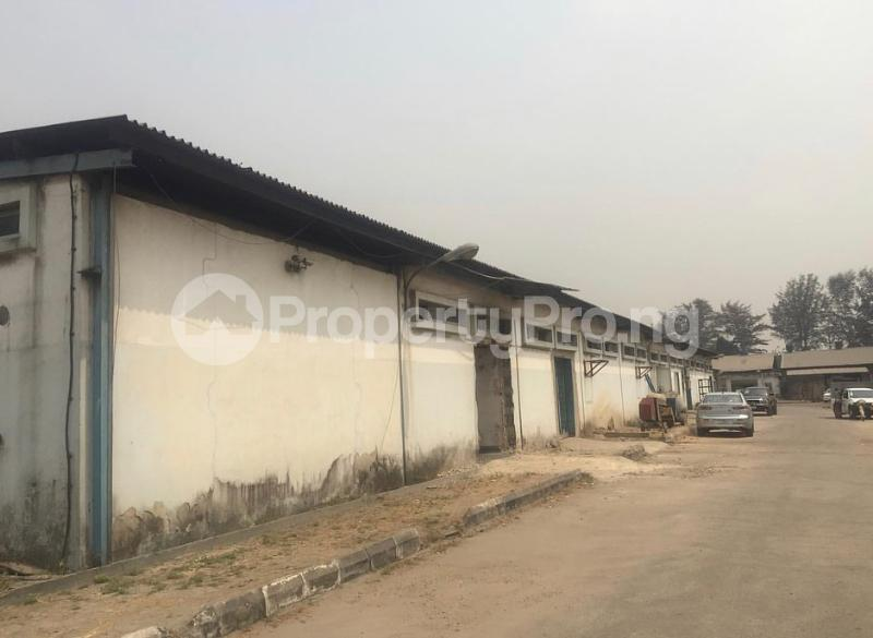 Warehouse for sale Ilupeju Industrial Estate, Ilupeju Lagos Ilupeju industrial estate Ilupeju Lagos - 5