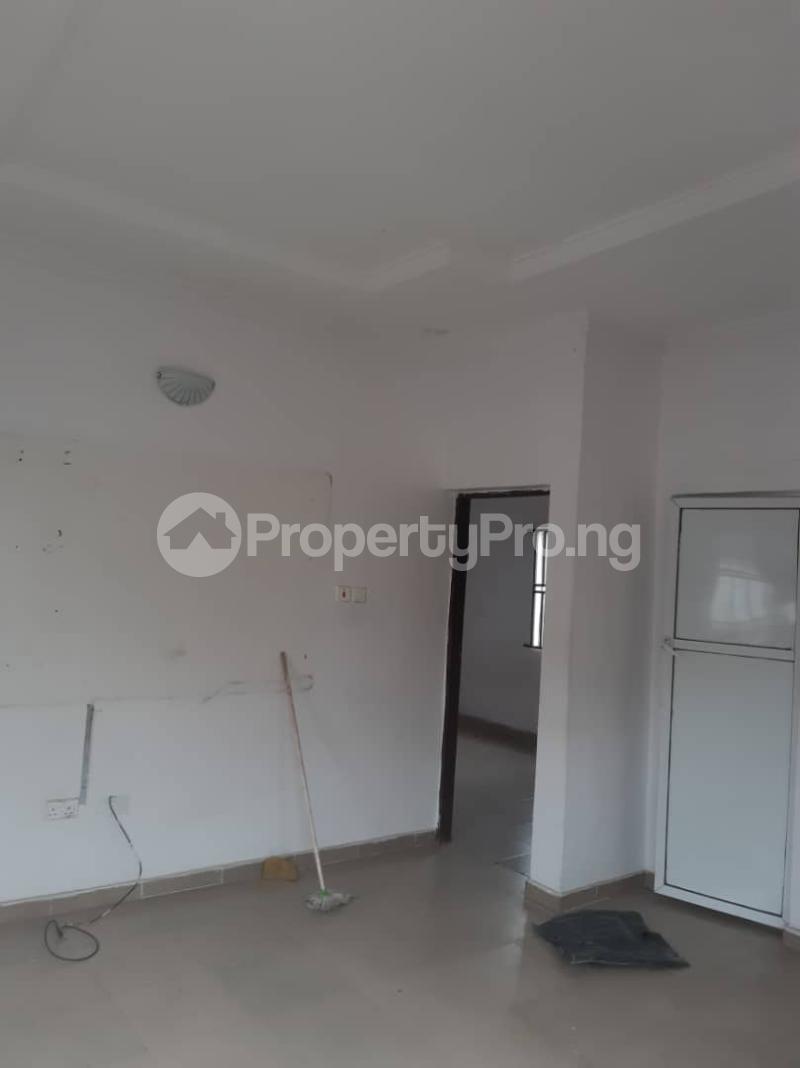 1 bedroom Mini flat for rent Off Pedro Road, Ladi Lak, Behind Gbagada Phase 2 Estate Shomolu Shomolu Lagos - 1