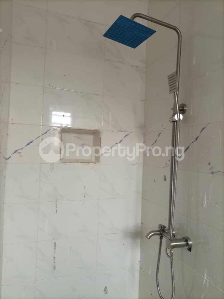 1 bedroom Mini flat for rent Off Pedro Road, Ladi Lak, Behind Gbagada Phase 2 Estate Shomolu Shomolu Lagos - 5