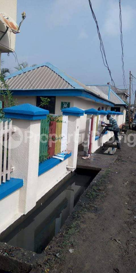 School Commercial Property for sale Iba Ojo Lagos - 0