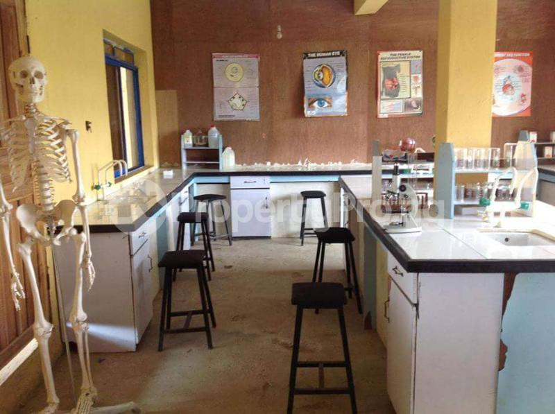 School Commercial Property for sale Iba Ojo Lagos - 1