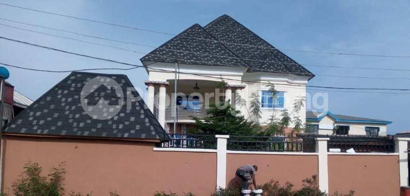 School Commercial Property for sale Iba Ojo Lagos - 7