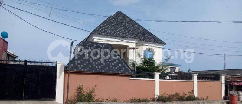 School Commercial Property for sale Iba Ojo Lagos - 17