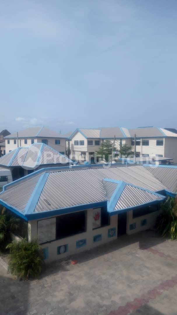 School Commercial Property for sale Iba Ojo Lagos - 8