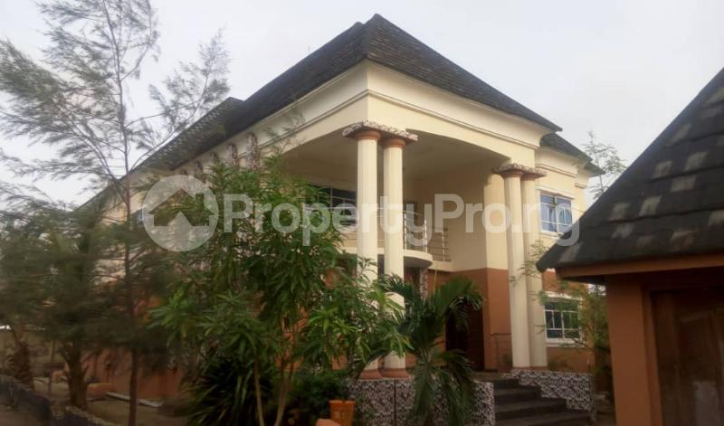 School Commercial Property for sale Iba Ojo Lagos - 14