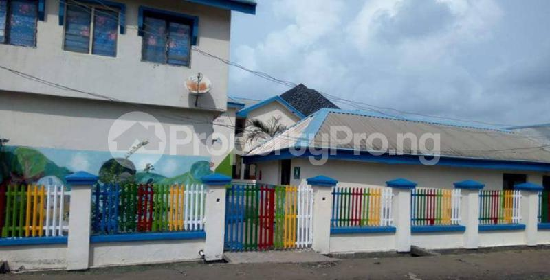 School Commercial Property for sale Iba Ojo Lagos - 4