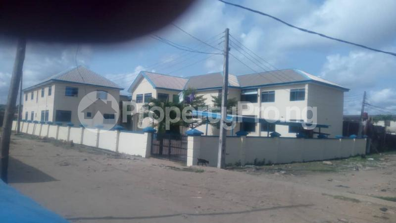 School Commercial Property for sale Iba Ojo Lagos - 9