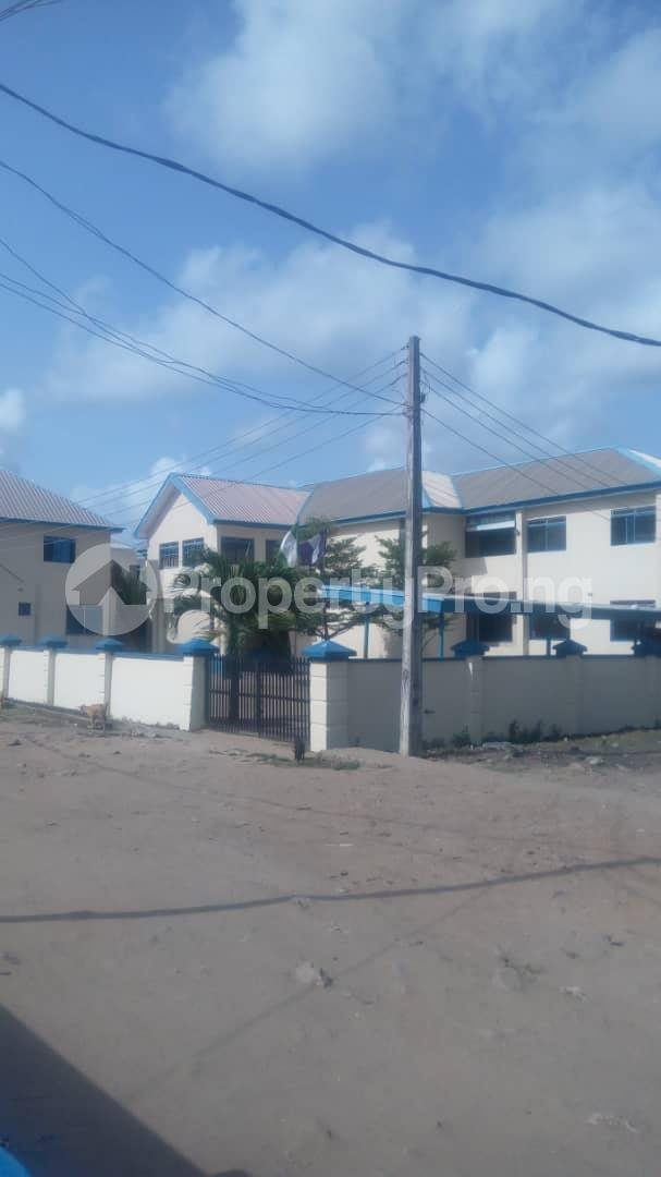 School Commercial Property for sale Iba Ojo Lagos - 10