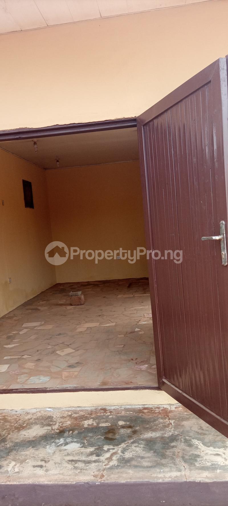 1 bedroom Workstation for rent S Akobo Ibadan Oyo - 1