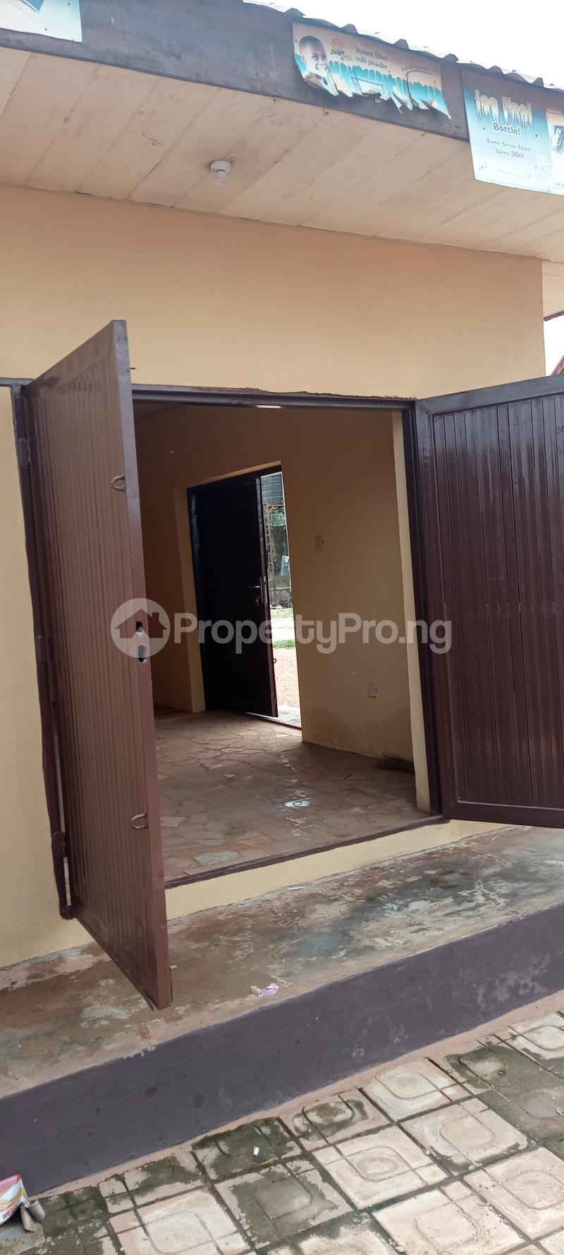 1 bedroom Workstation for rent S Akobo Ibadan Oyo - 0