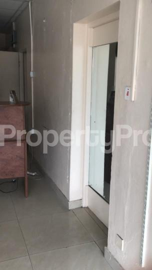 1 bedroom mini flat  Shop for rent off itire road Itire Surulere Lagos - 4