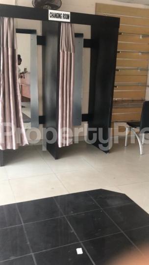 1 bedroom mini flat  Shop for rent off itire road Itire Surulere Lagos - 1
