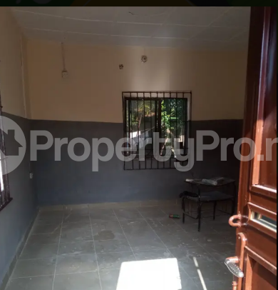 Self Contain Flat / Apartment for rent lugbe behind premier accademy fha. Lugbe Abuja - 0