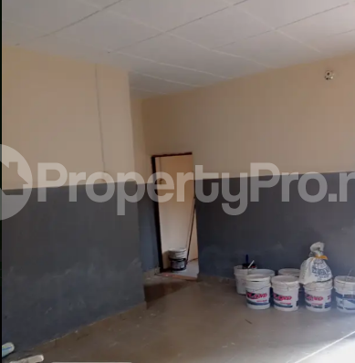 Self Contain Flat / Apartment for rent lugbe behind premier accademy fha. Lugbe Abuja - 6