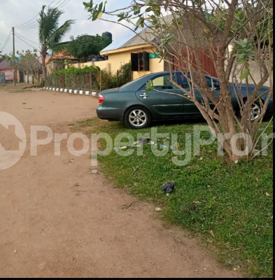 Self Contain Flat / Apartment for rent lugbe behind premier accademy fha. Lugbe Abuja - 7
