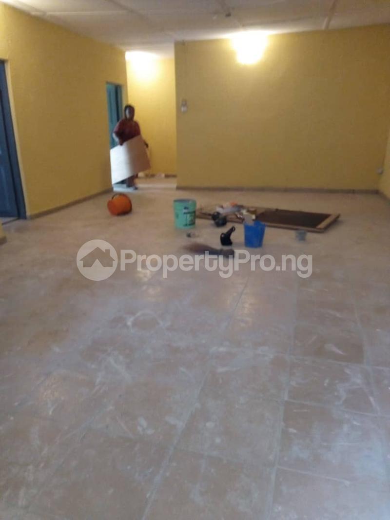 2 bedroom Flat / Apartment for rent Shomolu Shomolu Lagos - 0