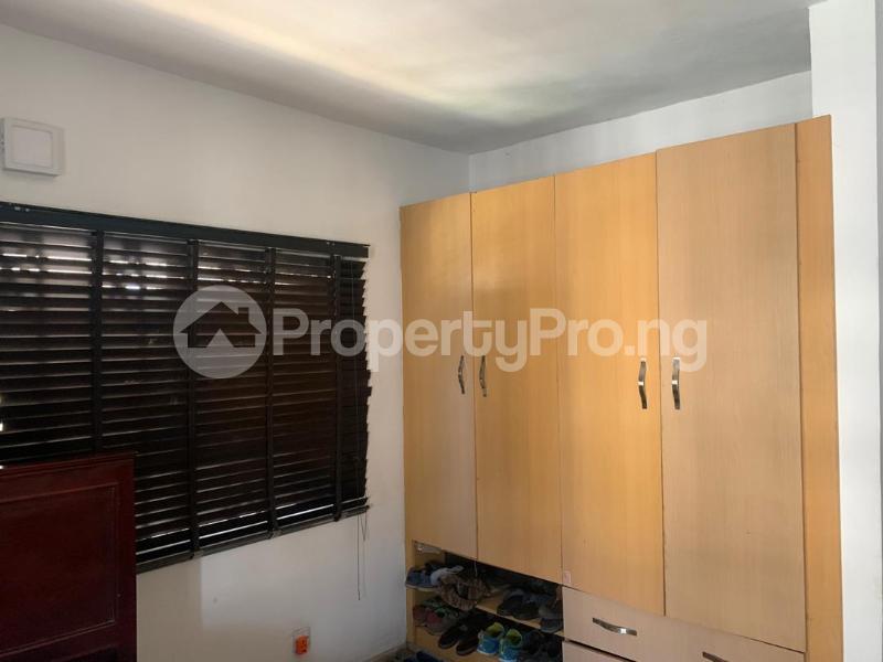1 bedroom mini flat  House for sale Osolo way Isolo Lagos - 1