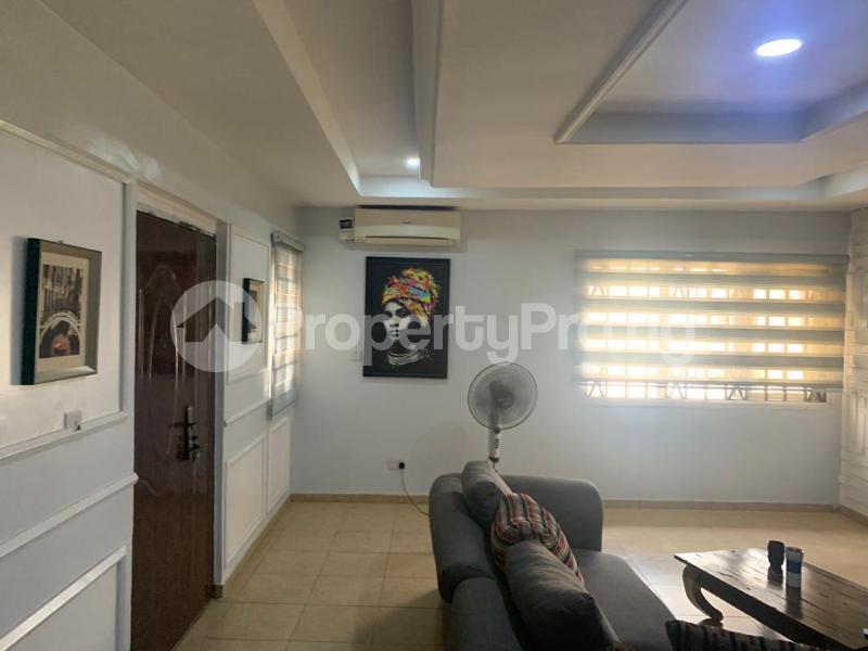 1 bedroom mini flat  House for sale Osolo way Isolo Lagos - 3