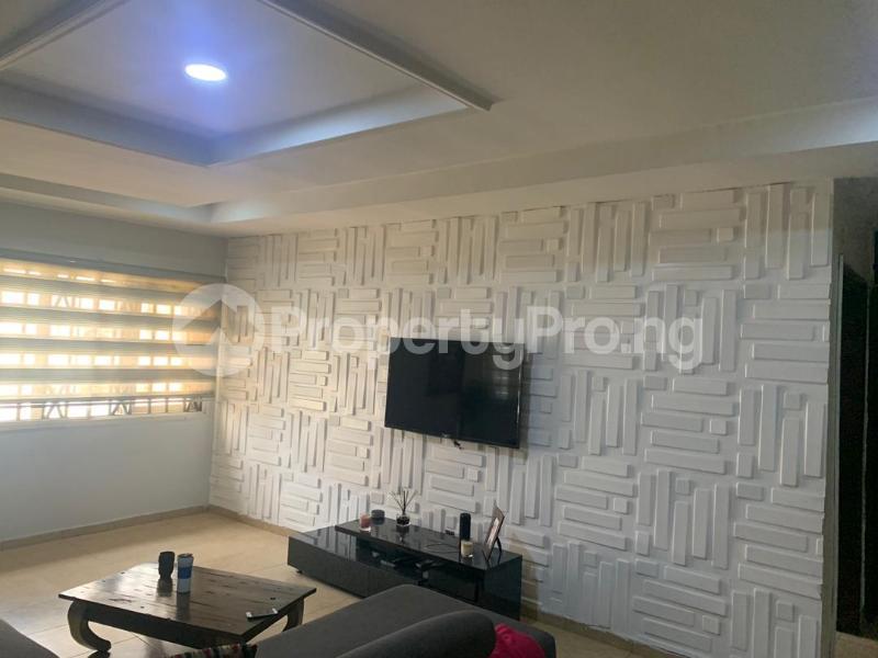 1 bedroom mini flat  House for sale Osolo way Isolo Lagos - 0