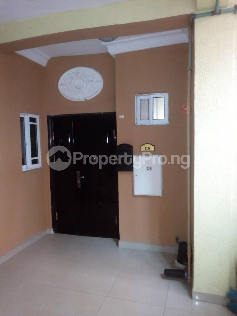 3 bedroom Shared Apartment Flat / Apartment for rent Silicon Valley Estate Igbo-efon Lekki Lagos - 0