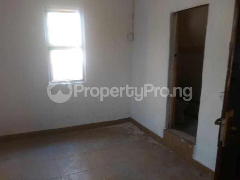 Self Contain Flat / Apartment for rent Nnobi Kilo-Marsha Surulere Lagos - 0