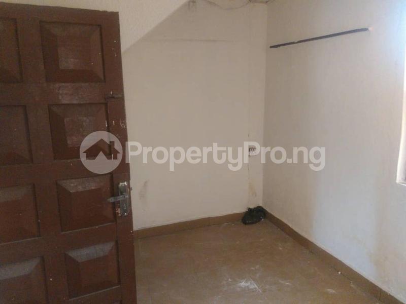 Self Contain Flat / Apartment for rent Nnobi Kilo-Marsha Surulere Lagos - 2