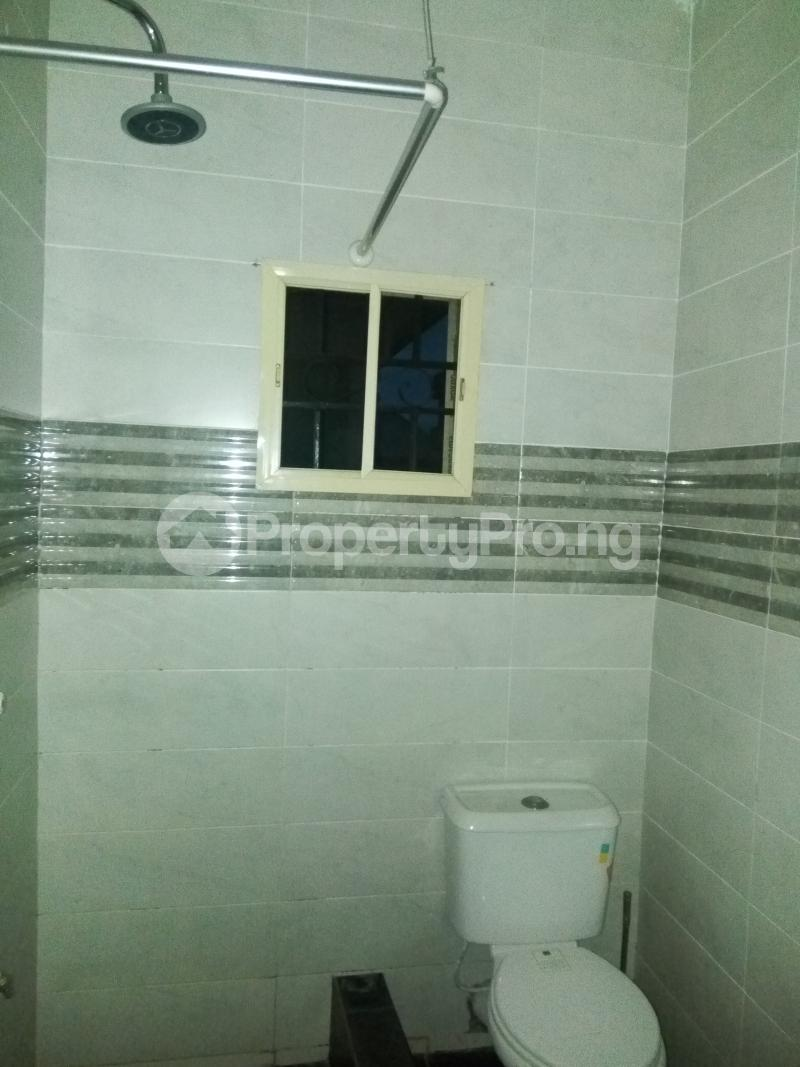1 bedroom mini flat  Mini flat Flat / Apartment for rent In an Estate before Abijo after Crown Estate in Ajah axis Lekki.  Abijo Ajah Lagos - 4