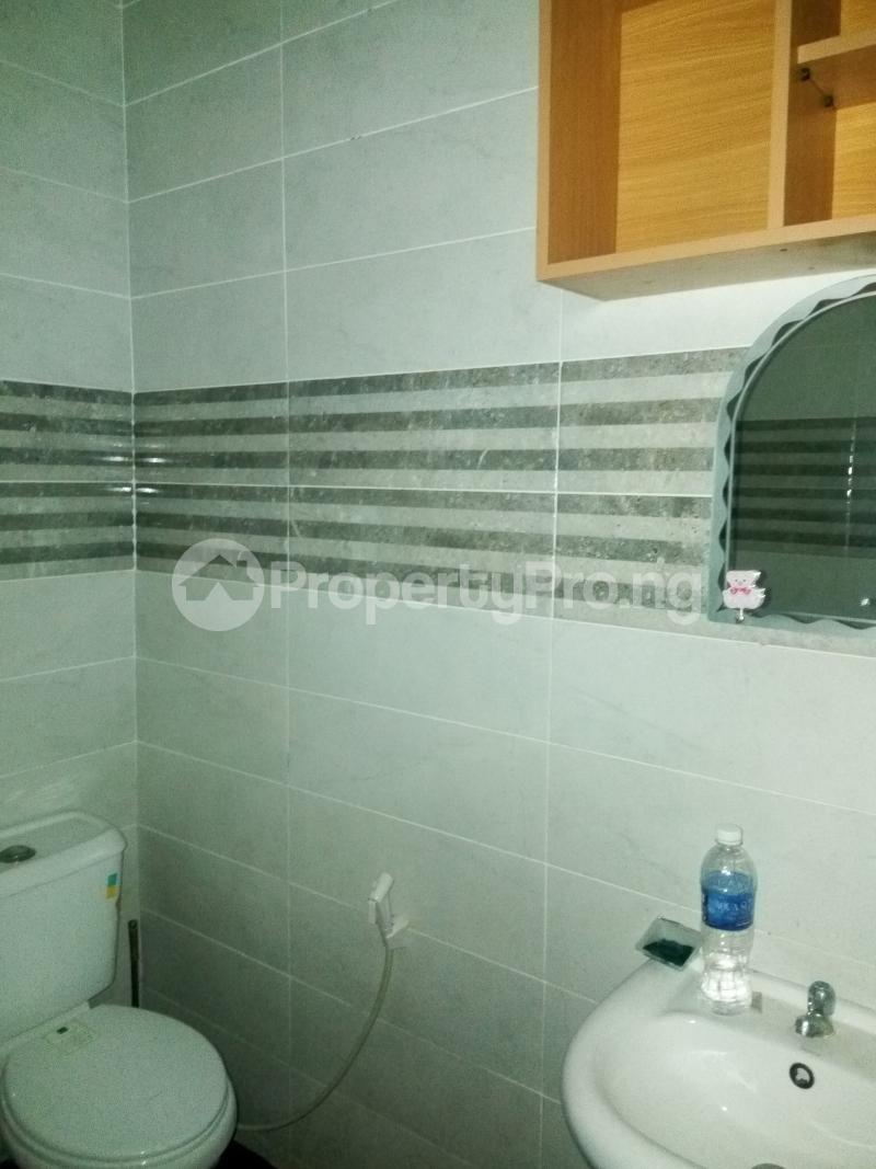 1 bedroom mini flat  Mini flat Flat / Apartment for rent In an Estate before Abijo after Crown Estate in Ajah axis Lekki.  Abijo Ajah Lagos - 3