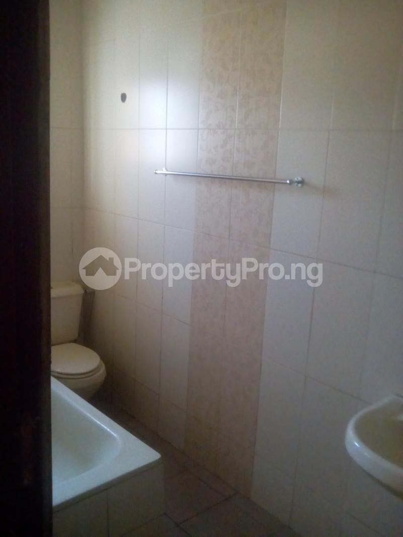 2 bedroom Flat / Apartment for rent Durumi2 district Durumi Abuja - 9