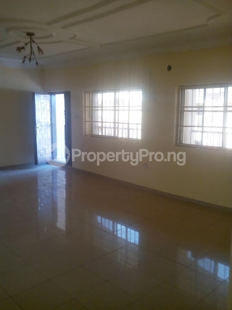 2 bedroom Flat / Apartment for rent Durumi2 district Durumi Abuja - 3