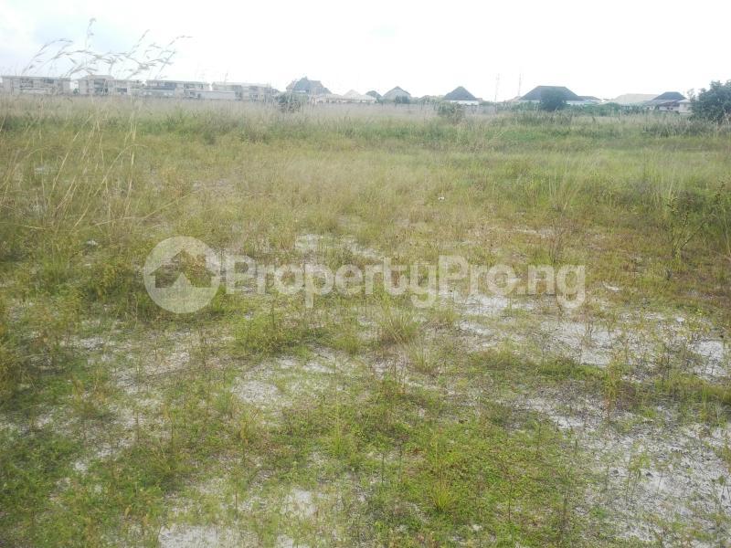 Land for sale Opposite Trade Fair Complex Ojo Ojo Lagos - 1