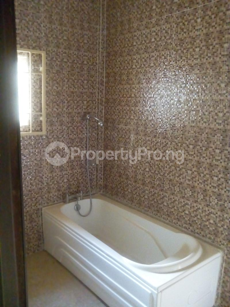 3 bedroom Flat / Apartment for rent Katampe extension (Diplomatic zone) Katampe Ext Abuja - 9