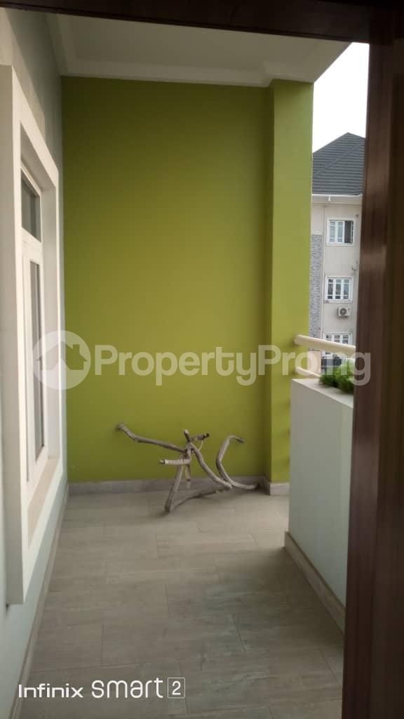 3 bedroom Flat / Apartment for rent Arowojobe Maryland  Maryland Ikeja Lagos - 4