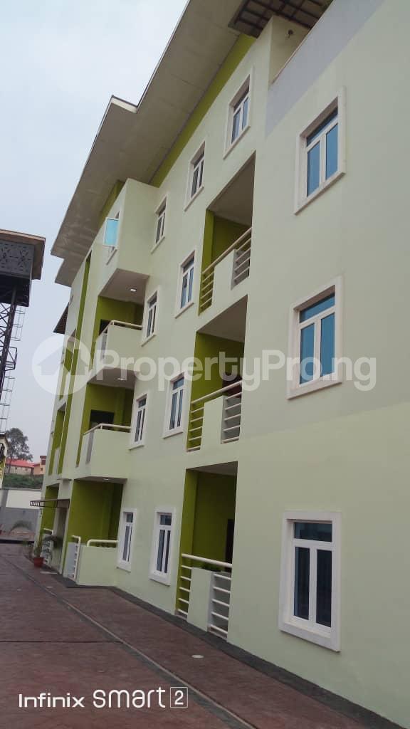 3 bedroom Flat / Apartment for rent Arowojobe Maryland  Maryland Ikeja Lagos - 8