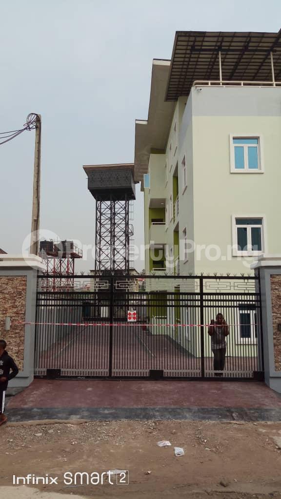 3 bedroom Flat / Apartment for rent Arowojobe Maryland  Maryland Ikeja Lagos - 5