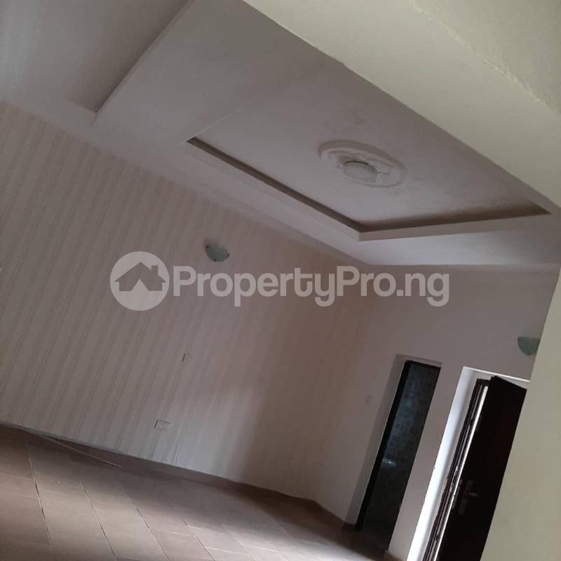 3 bedroom Flat / Apartment for rent Ocean Palm Sangotedo Ajah Lagos - 9
