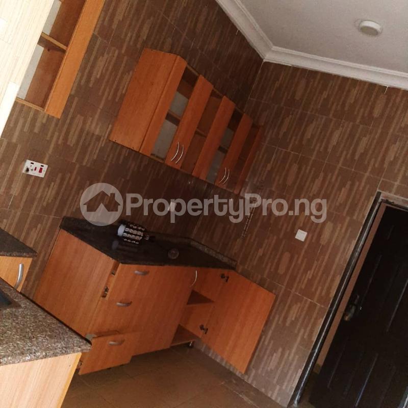 3 bedroom Flat / Apartment for rent Ocean Palm Sangotedo Ajah Lagos - 5