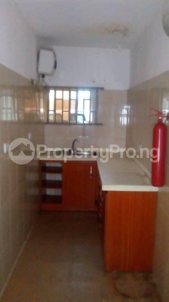1 bedroom Mini flat for rent Rafiu Shittu Street. Alaka Estate Surulere Lagos - 8