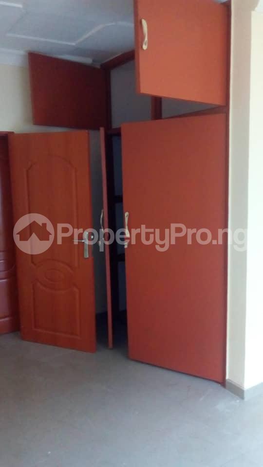 1 bedroom Mini flat for rent Rafiu Shittu Street. Alaka Estate Surulere Lagos - 7