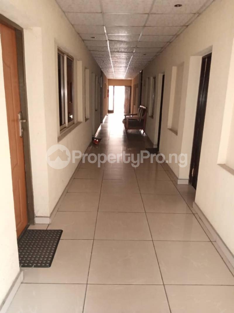 1 bedroom Mini flat for rent Rafiu Shittu Street. Alaka Estate Surulere Lagos - 0