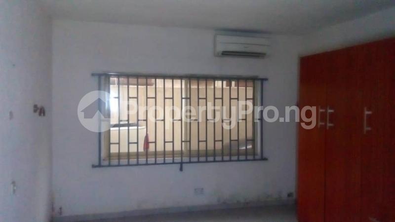 1 bedroom Mini flat for rent Rafiu Shittu Street. Alaka Estate Surulere Lagos - 12