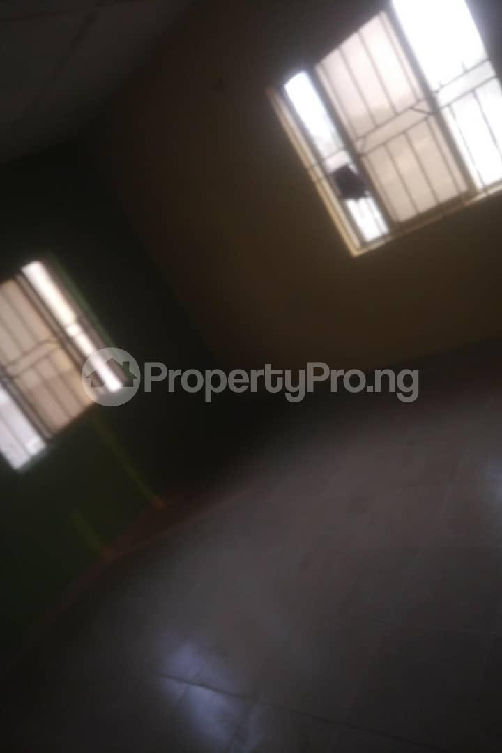 1 bedroom Mini flat for rent Rafiu Shittu Street. Alaka Estate Surulere Lagos - 10