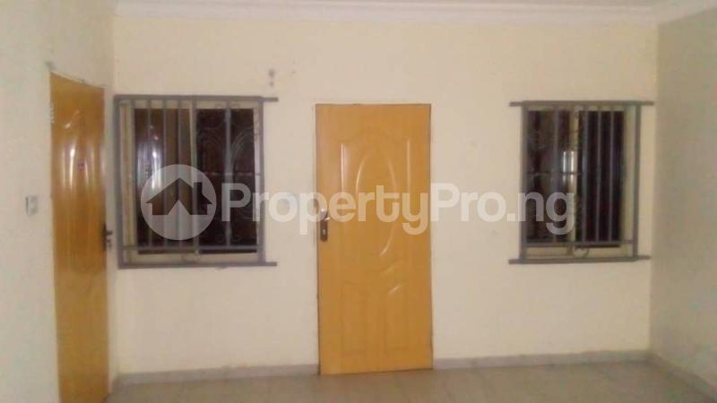 1 bedroom Mini flat for rent Rafiu Shittu Street. Alaka Estate Surulere Lagos - 11